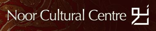 Noor Cultural Centre Logo