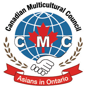 Canadian Multicultural Council - Asians in Ontario