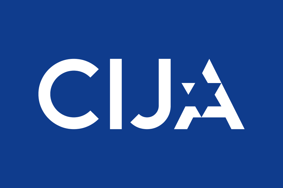 Centre for Israel and Jewish Affairs (CIJA)
