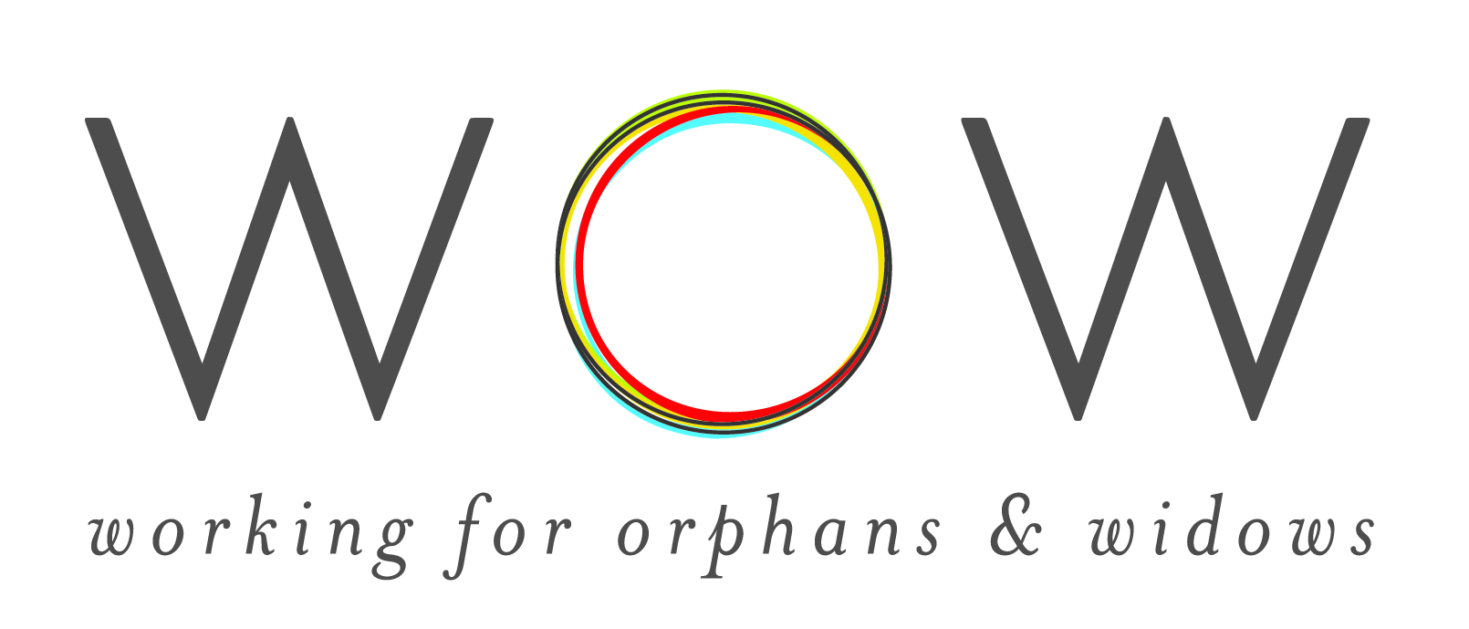 Working for Orphans and Widows