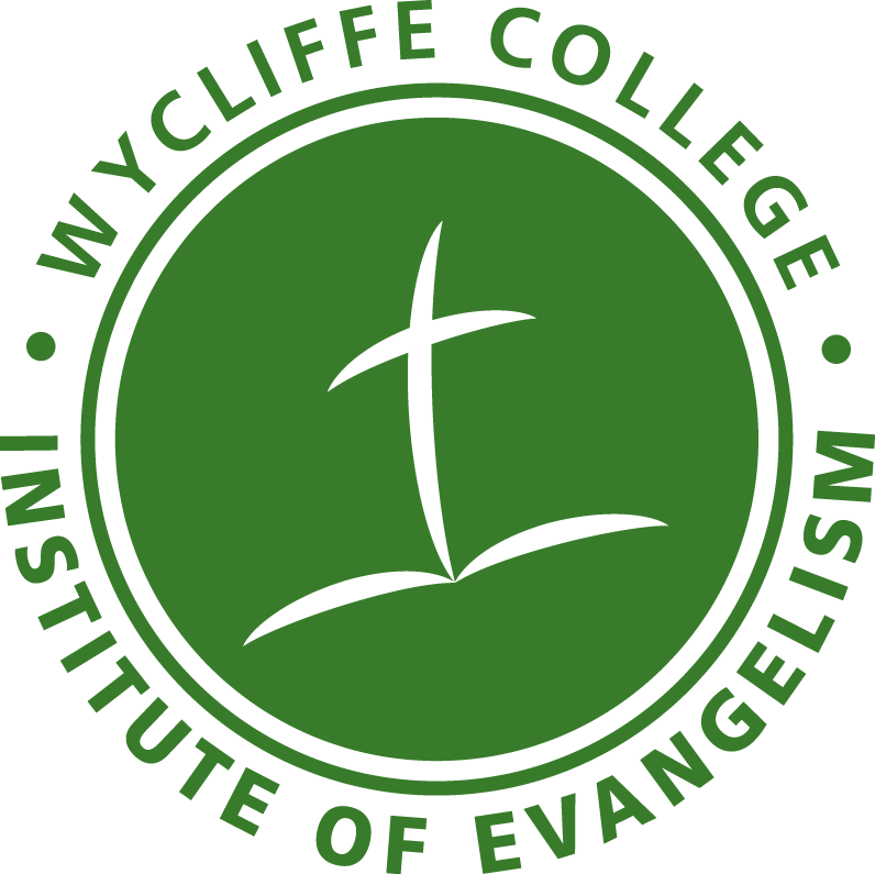 The Institute of Evangelism at Wycliffe College