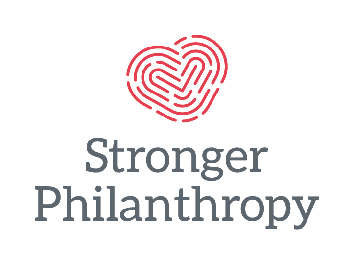 Stronger Philanthropy Inc.