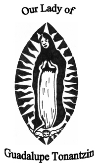 Our Lady of Guadalupe Tonantzin Community Society